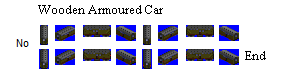 No class armored coach
